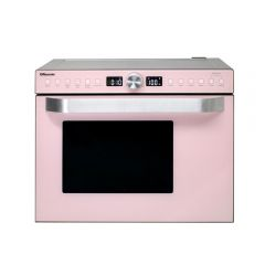 Rasonic - 26L Steam Oven - RSG-K26/P (Pink) RSG-K26_P