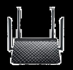ASUS RT-AC1200G Plus 雙頻 Wireless-AC1200  Gigabit 無線路由器