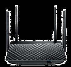ASUS RT-AC58U 雙頻 Wireless-AC1300 Gigabit 無線路由器