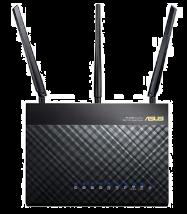 ASUS RT-AC68U 雙頻 Wireless-AC1900  Gigabit 無線路由器