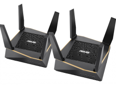ASUSRT-AX92U (Dual Pack)無線數據路由器