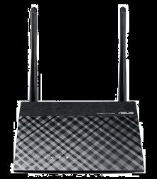 ASUS RT-N12+ B1 300 Mbps Wireless-N 無線路由器