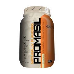 Rivalus Promasil Naturally Flavored 2lbs - Vanilla Bean RVLPNFBPVBEAN2LBS
