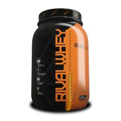 Rivalus RivalWhey 2lbs - Chocolate Peanut Butter RVLRWYBPCBUT2LBS