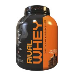 Rivalus RivalWhey 5lbs - Chocolate Peanut Butter RVLRWYBPCBUT5LBS