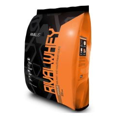 Rivalus RivalWhey 10lbs - Chocolate RVLRWYBPCHO10LBS