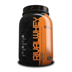 Rivalus RivalWhey 2lbs - Chocolate RVLRWYBPCHO2LBS