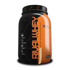 Rivalus RivalWhey 2lbs - Cookies & Cream RVLRWYBPCNC2LBS