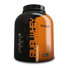 Rivalus RivalWhey 5lbs - Cookies & Cream RVLRWYBPCNC5LBS