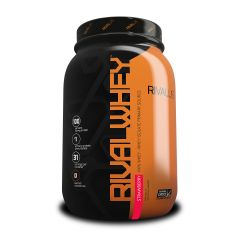 Rivalus RivalWhey 2lbs - Strawberry RVLRWYBPSSTR2LBS