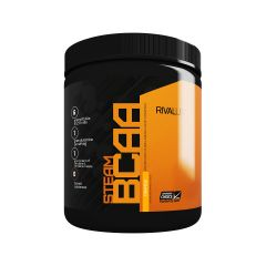Rivalus Steam BCAA 309g - Orange RVLSTEAMBCAAOJ309G