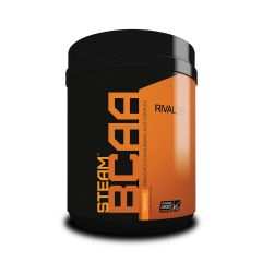 Rivalus Steam BCAA 802g - Orange RVLSTEAMBCAAOJ802G