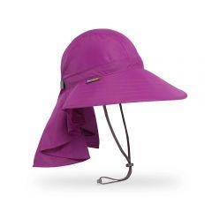 Sunday Afternoons - 美國女裝UPF50+ 防曬帽 Sundancer Hat Amethyst SA-SDAT
