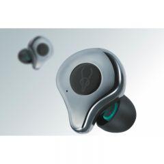 Sabbat - E12 Ultra True Wireless Qualcomm Bluetooth 5.0 aptX/AAC Stereo Earphones SABBA_E12ULTRA