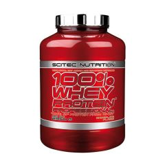 Scitec 100% Whey Protein Pro 2.35kg (Chocolate) SCTWPPBPCHO235KG