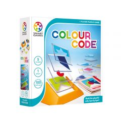 Smart Games - Colour Code