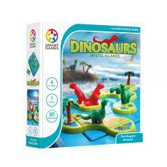 Smart Games - Dinosaurs - Mystic Islands
