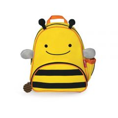 Skip Hop - Zoo Packs Little Kids Backpacks - Bee SH210205
