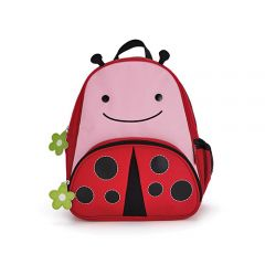 Skip Hop - Zoo Packs Little Kids Backpacks - Ladybug SH210210