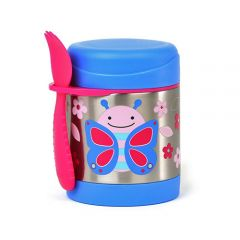 Skip Hop - Zoo Insulated Food Jar (Butterfly) SH252381