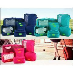 Convene 旅行收納袋 7 件套裝