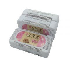 Convene - 萬用珪藻土除臭吸濕防黴盒 (玫瑰味)