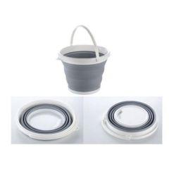 Convene - 多用途可摺疊式水桶