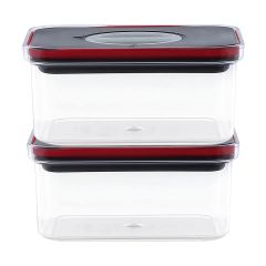 SM-AR-M31 Neoflam Rectangle Container 840ml + 840ml
