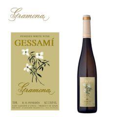 Gramona - Gessami 2018 SPGR01-18