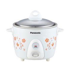Panasonic - 鋁質內鍋電飯煲 (0.6公升) SR-G06G SR-G06G_all