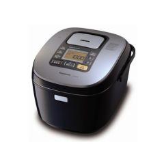 Panasonic - IH金鑽西施電飯煲 (1.0公升) (幻影黑晶) SR-HB104 SR-HB104_Met_Black