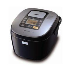 Panasonic - IH金鑽西施電飯煲 (1.8公升) (幻影黑晶) SR-HB184 SR-HB184_Met_Black