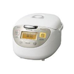Panasonic - 鑽石快思邏輯西施電飯煲 (1.0公升) (白色) SR-ND10 SR-ND10_White