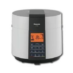 Panasonic - 萬用智能煲 (5公升) (白色) SR-PS508 SR-PS508_White