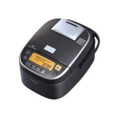 Panasonic - IH金鑽西施電飯煲 (1.0公升) (幻影黑鋼) SR-PX104 SR-PX104_StainBlack