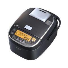 Panasonic - IH金鑽西施電飯煲 (1.8公升) (幻影黑鋼) SR-PX184 SR-PX184_StainBlack