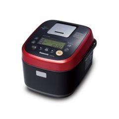 Panasonic - IH蒸氣磁應西施電飯煲 (1.0公升) 瑰麗黑晶 SR-SPX103 SR-SPX103_Black
