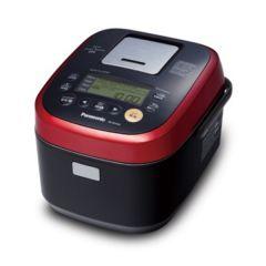 Panasonic - IH蒸氣磁應西施電飯煲 (1.8公升) (瑰麗黑晶) SR-SPX183 SR-SPX183_Rou_Black