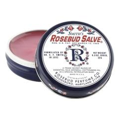 Smith's Rosebud - Original Salve SR01