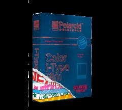 POLAROID i-Type 彩色即影即有相紙 Stranger Things版本