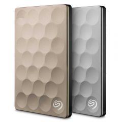 "Seagate Backup Plus Ultra Slim 1TB 2.5"" Portable Drive STEH10003"