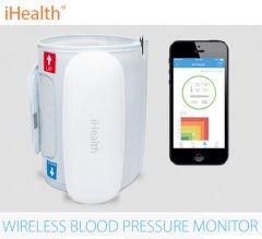 iHealth - BP5 Bluetooth Smart Blood Pressure Monitor (arm type) STLQIP07
