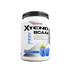 Scivation Xtend BCAAs 1248g (Blue Raspberry) SVTBCSBCAABRASP1248