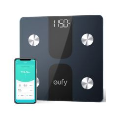 Eufy - C1 Multi Health Data Smart Scale (Black) T9146