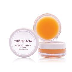 椰之品 - 冷壓特純椰子油潤唇膏 (芒果味) TC03862