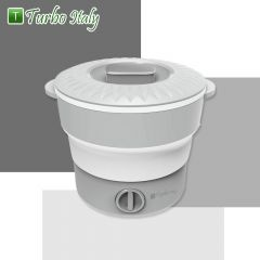 Turbo Italy - 1.2L Travel cooking pot - TFC-120 TFC-120