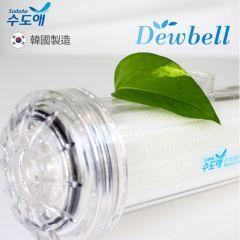 Dewbell - F15韓國沐浴過濾器(基本裝) TheLoel_F15