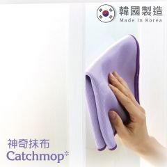 Catchmop - 神奇玻璃抹布 (1入) TheLoel_GM001