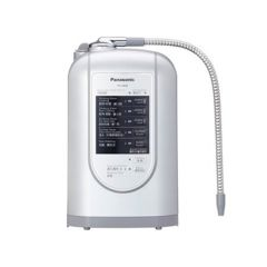 Panasonic - TK-AS45 電解水機 (加強型) (可過濾溶解性鉛) 銀色 TK-AS45_Silver