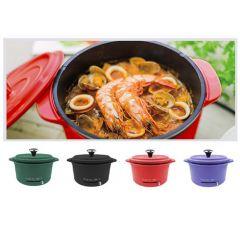 Thomson - Electric ceramic cooking pot - TM-MCM002 TM-MCM002